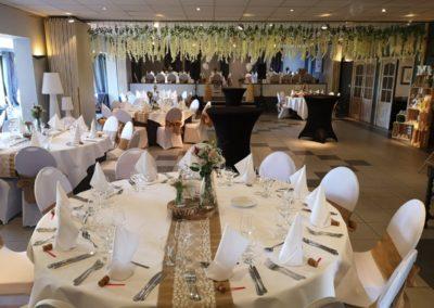 La Campagnette à Balâtre Salle de réception mariage
